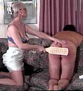 The Disciplinarian Part II (Hot Buns) DVD